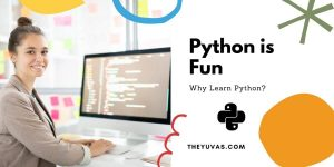 Wyh Learn Python Programming language