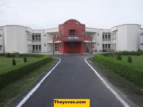 KVS Rajgir