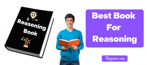 Best Book for reasoning