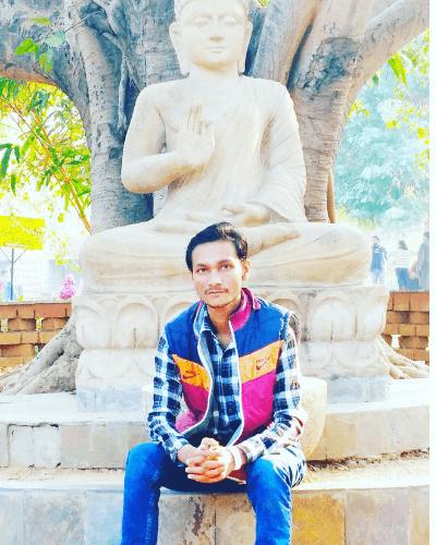Dev Raj Sing