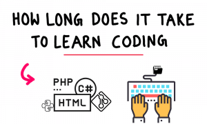 How long does it take to learn coding