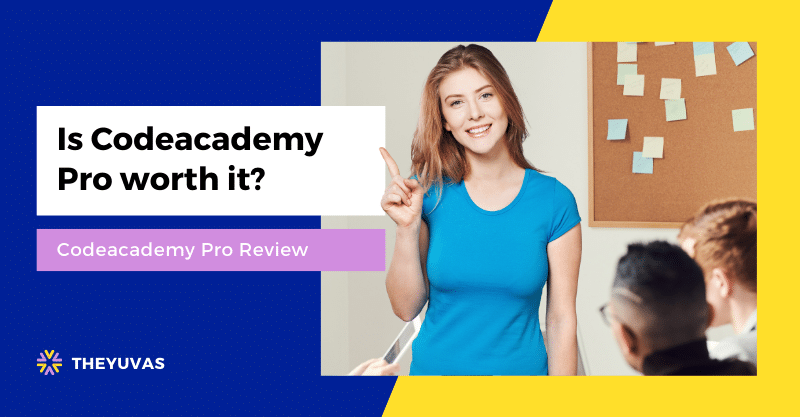 Is Codeacademy Pro worth it