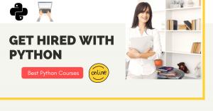 Best Python Courses