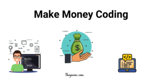 make money coding