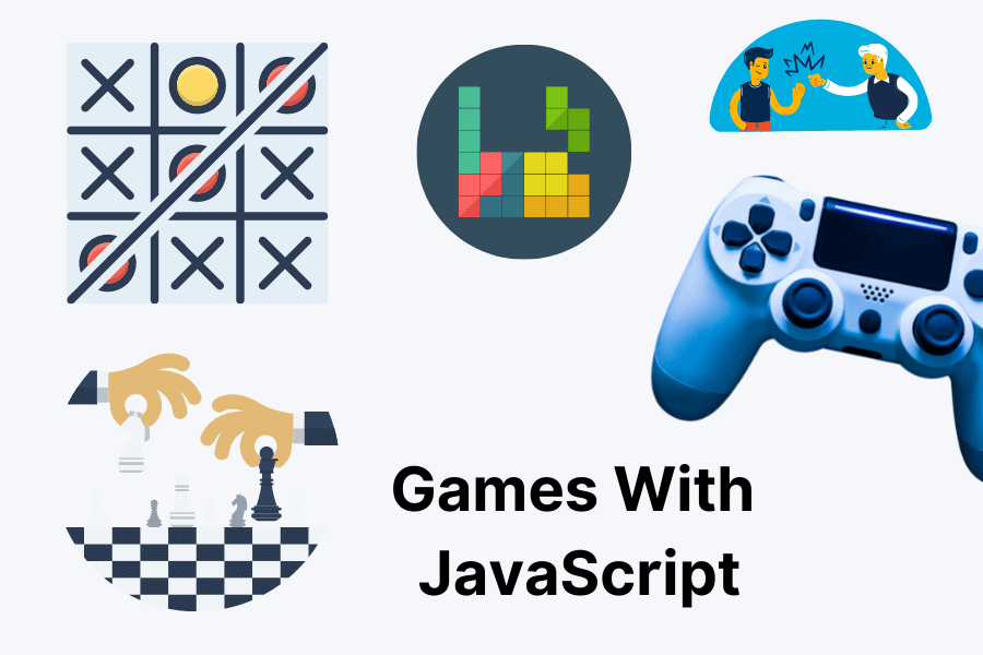 Games With JavaScript